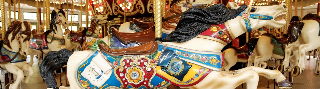 Carousel Village Special Events Roger Williams Park Zoo