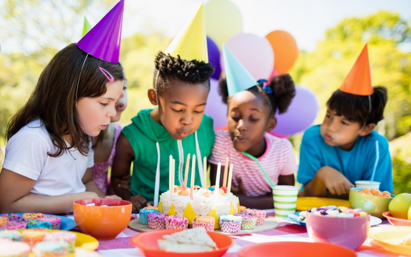 Group Visits Birthdays Events Roger Williams Park Zoo